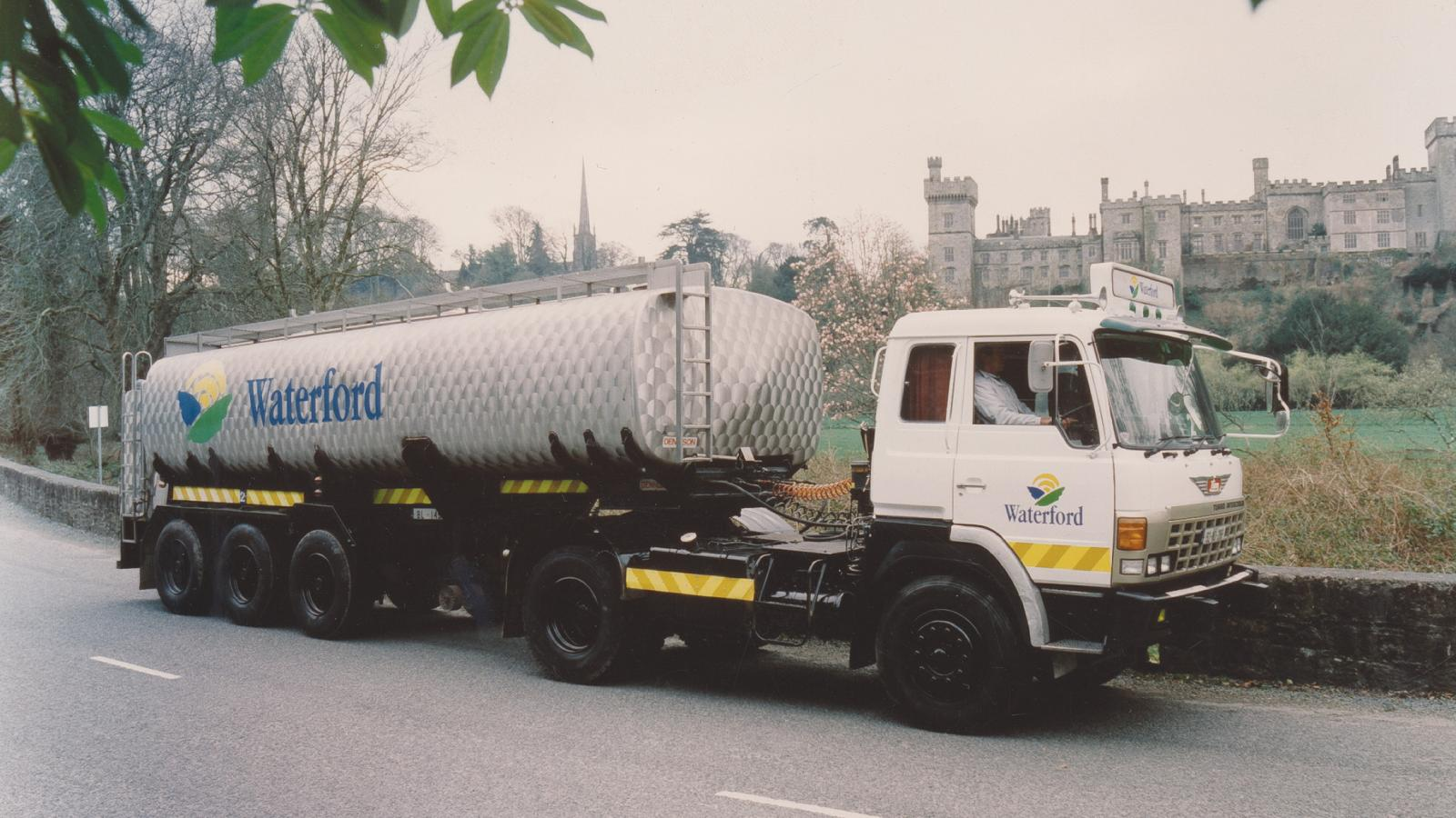 Waterford Truck